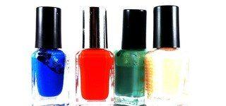 избор на цвят за лак за нокти